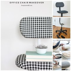 35 formas de reciclar muebles