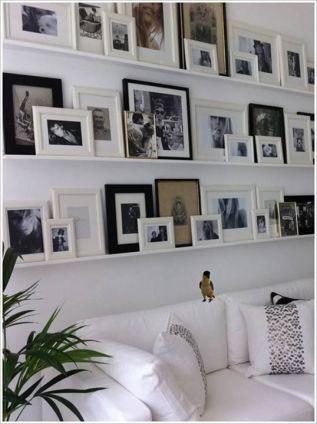 Las mejores ideas decorar tu casa con fotos