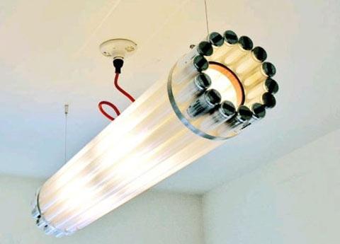 Lighting Solution Castor Canadensis