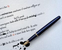 « Feu vert à l'écriture inclusive ? » – Lettre-réponse à Julien Bayou