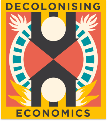 Decolonizing Economics logo