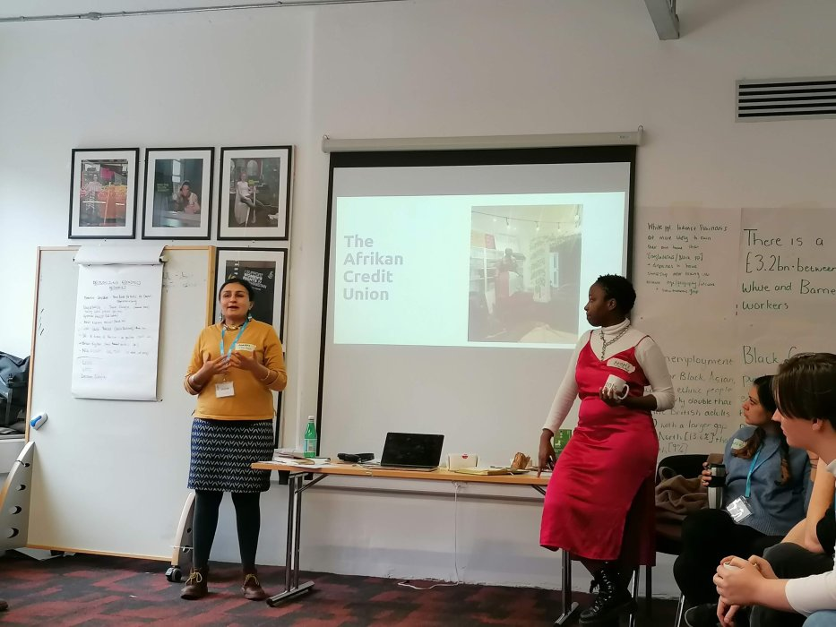 Review// Personal Thoughts and Critical Thinking from Decolonising Economics Workshop