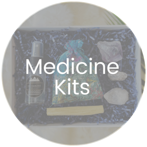 Working With Your Medicine Kits