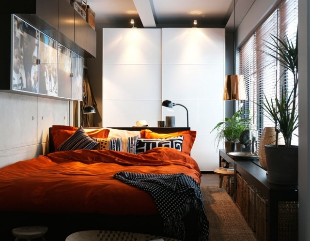 15 Exciting Small Bedroom Decorating Ideas With Images