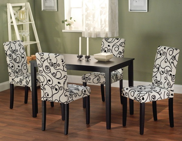 Dining Room Chair Fabric Ideas For The Convenience Your
