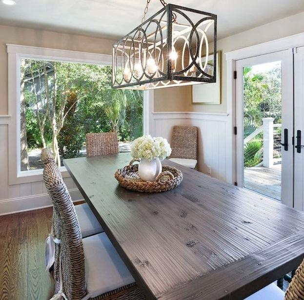 title | Kitchen Table Centerpiece Ideas