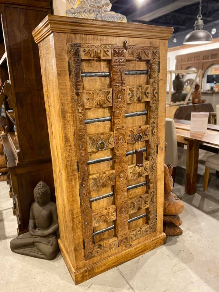 Armoire style indien kif-kif import