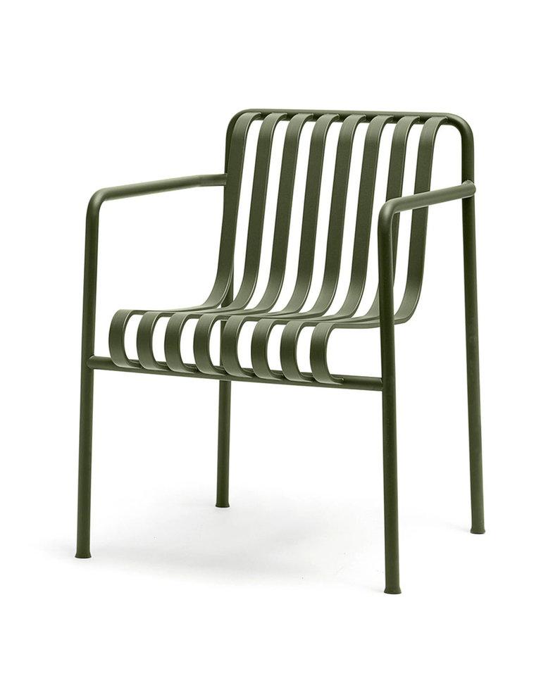 Chaise collection Palissade, Jamais Assez