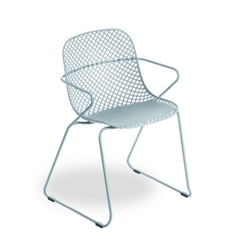Chaise collection Ramatuelle 73', Doyon Després
