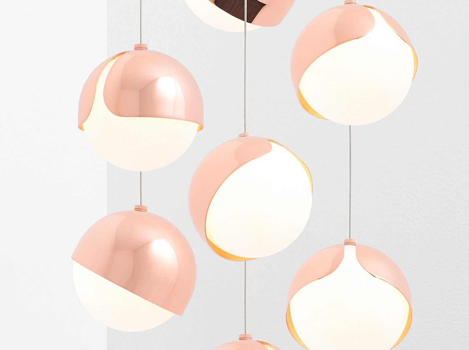 Luminaire OHM