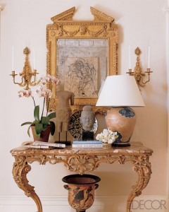 2. michael smith bel air elle decor entry