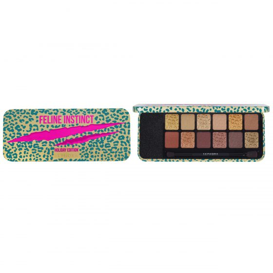 Jungle Party «Wild Collection» Sephora