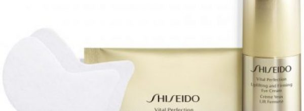 Vital Perfection Shiseido
