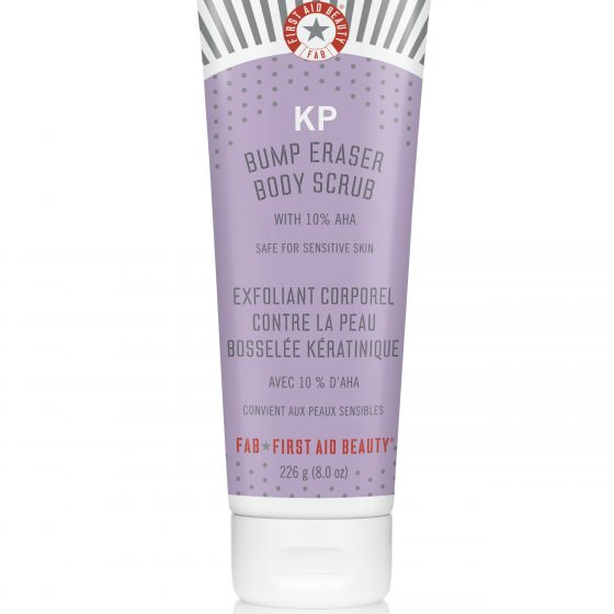 « KP Bump ERASER » First Aid Beauty