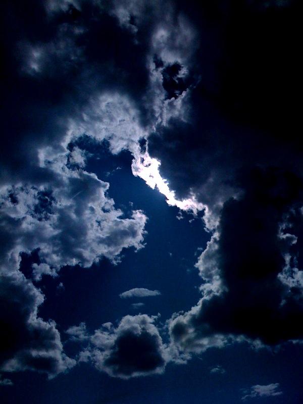 Big Idaho Sky