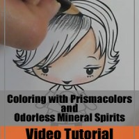 Prismacolor Basics Tutorial