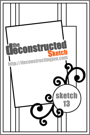 The Deconstructed Sketch 13