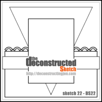 Deconstructed Sketch 22
