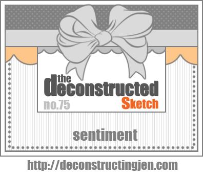 Deconstructed Sketch 75