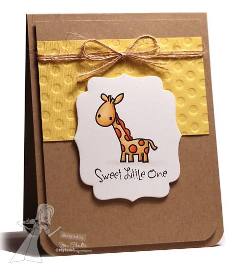 Sweet Little One by Jen Shults