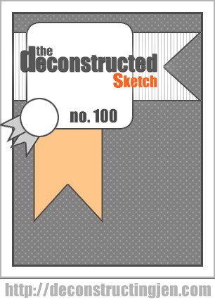Deconstructed Sketch 100