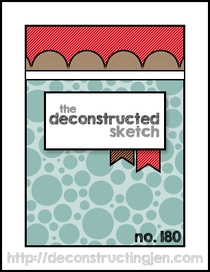 Deconstructed Sketch 180