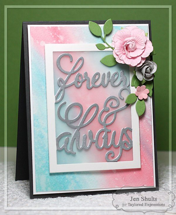 Forever and Always by Jen Shults