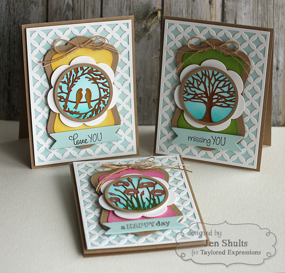 Beauty Lies Within Card Set