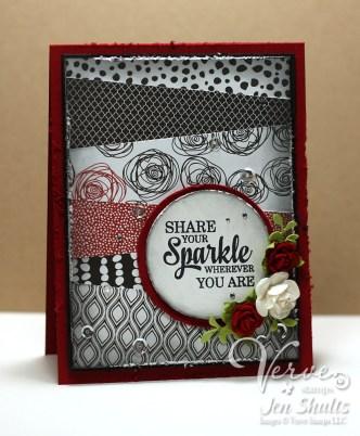 Sparkle by Jen Shults
