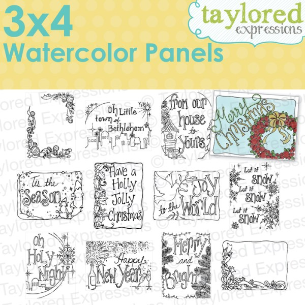watercolorpanels