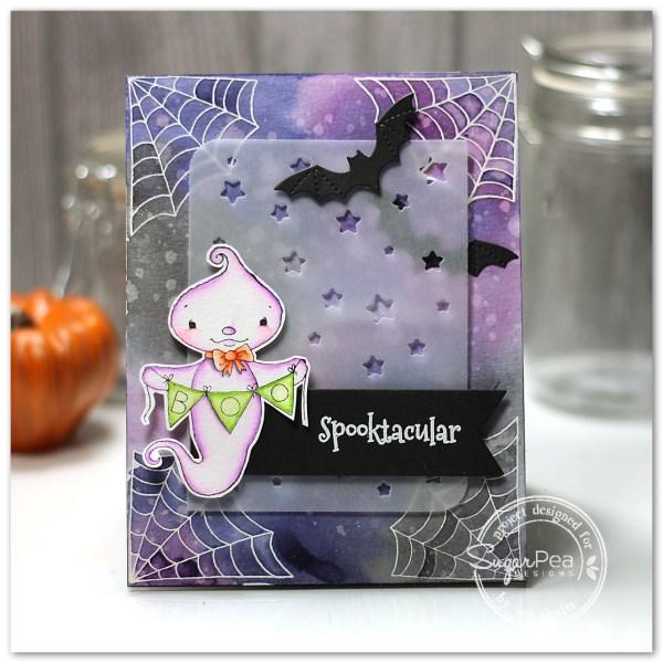Spooktacular by Jen Shults