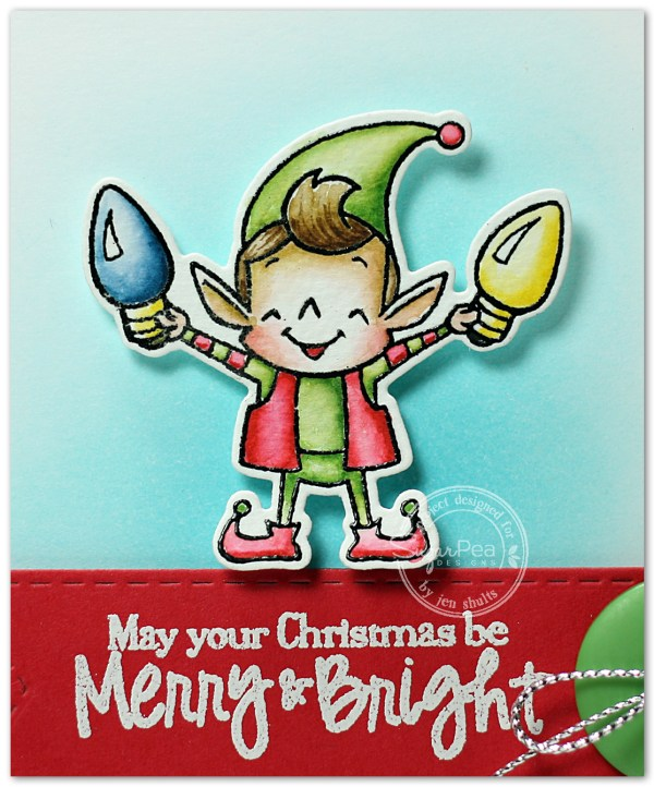 Merry & Bright by Jen Shults