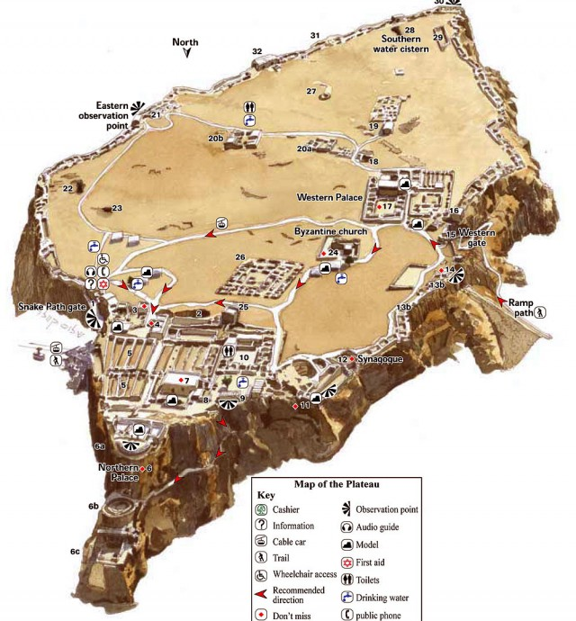 Masada ... The photo is taken from ... http://the100.ru/images/travel/id2036/fortress-masada-travel-52.jpg