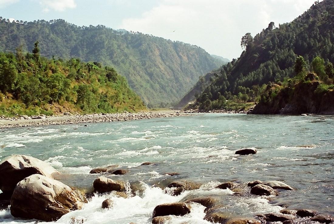 RaviRiver-Chamba
