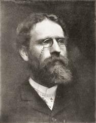 Robert Underwood Johnson - American writer, poet, editor and diplomat - Tesla's closest friend