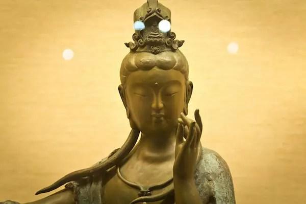 do nothing meditation