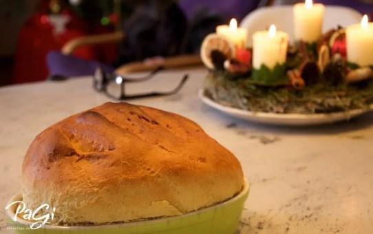 Az óév utolsó kenyere