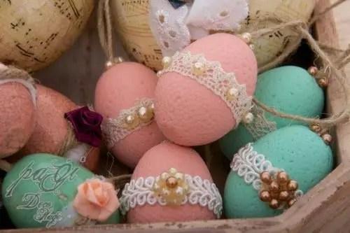 35 húsvéti kreatív tipp I. rész