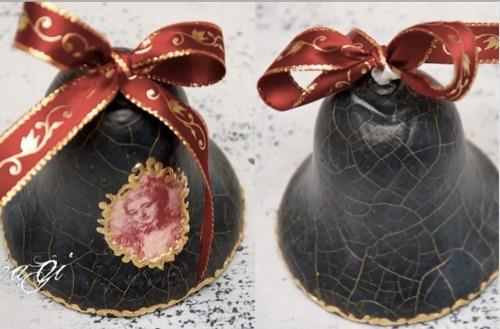 DIY - Karácsonyfadísz opálrepesztővel - MiniMaLista 18