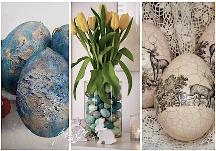 35 húsvéti kreatív tipp II. rész – DIY