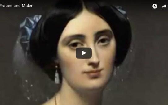 Frauen in der Malerei