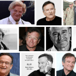 In Memoriam: Robin Williams