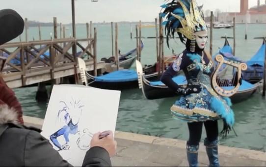 Carnevale di Venezia 2015 – Le maschere