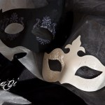 Gyors, de elegáns farsangi maszkok - tuti tippek 9 DIY