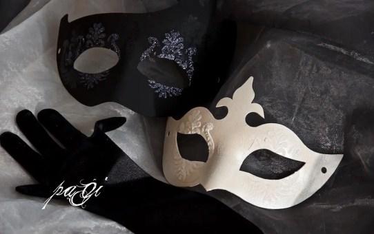 Gyors és elegáns farsangi maszkok - tuti tippek 10 DIY