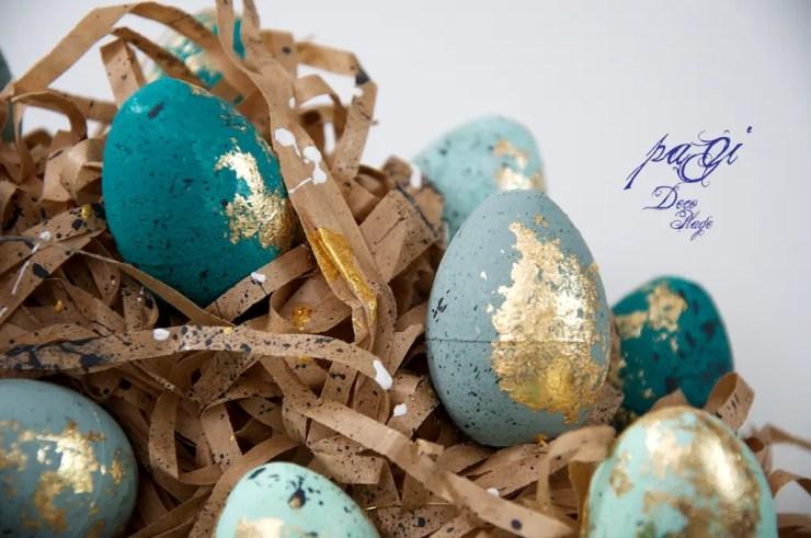 Húsvéti ajtókoszorú - tuti tippek 14 DIY