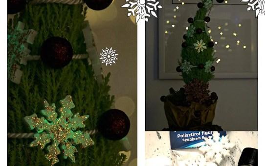 Grincsfa vagy karácsonyfadísz tuti tippek DIY