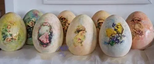 35 húsvéti kreatív tipp III. rész – DIY
