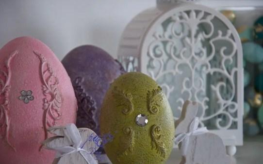 Színes, mintás tojások - tuti tippek 12 DIY