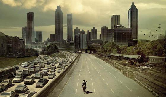 post-apocalyptique